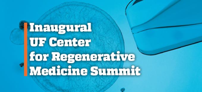 Register for the Regenerative Medicine Summit » Center for